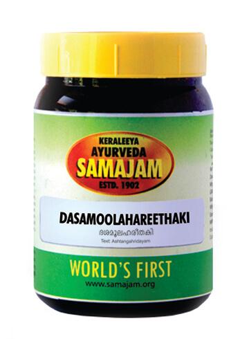 Dasamoolaharithaki Lehyam