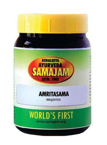 Amrithasama