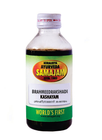 Brahmeedrakshadi Kashayam