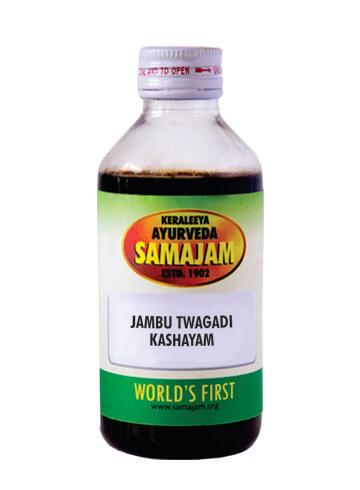 Jambu Twagadi Kashayam