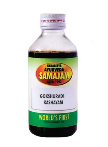 Gokshuradi Kashayam