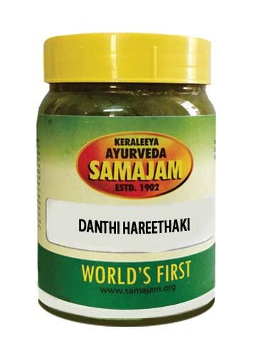 DANTHIHARITHAKI