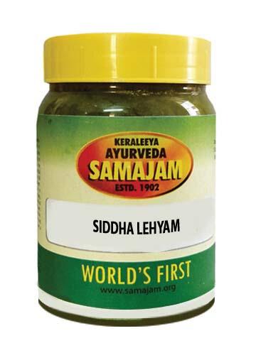 SIDHA LEHYAM