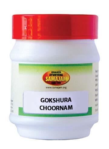 GOKSHURA CHOORNAM