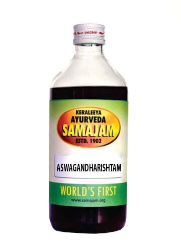 ASWAGANDHARISHTAM