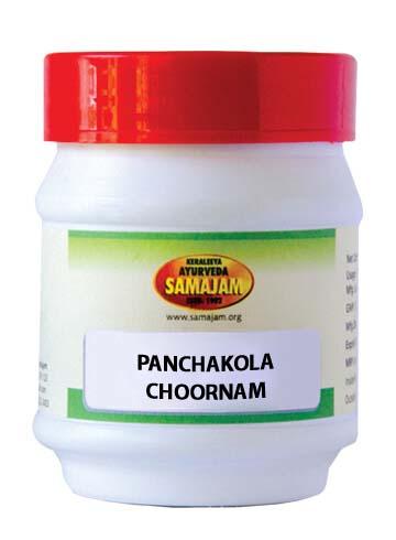 PANCHAKOLA CHOORNAM