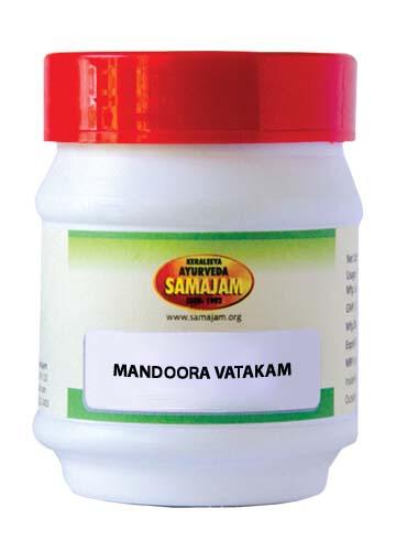 MANDOORA VATAKAM