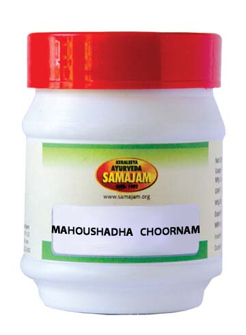 MAHOUSHADA CHOORNAM